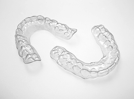 歯を守るだけではありません